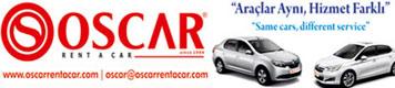 Oscar Rent A Car Fethiye