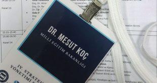 Akademik Bilgiler Sayfası