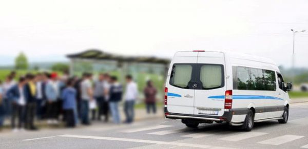 Toplu Taşıma ve Ücretsiz Binme