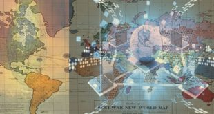 Yeni Dünya Düzeni